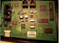 IP-Telefon IP15 von Pollin - Mikrocontroller.net Mac Adresse