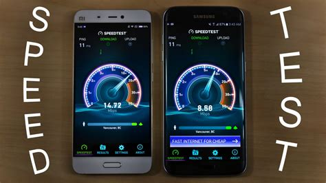 xiaomi mi5 prime vs samsung galaxy s7 edge exynos speed test comparison review