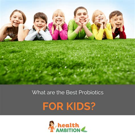 best probiotics for what are the best probiotics for