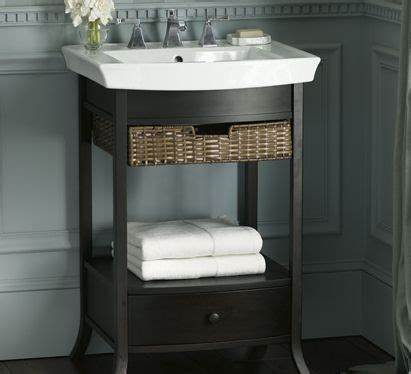 Kohler Vanities For Bathrooms New Kohler Bathroom Vanity The Archer Vanity