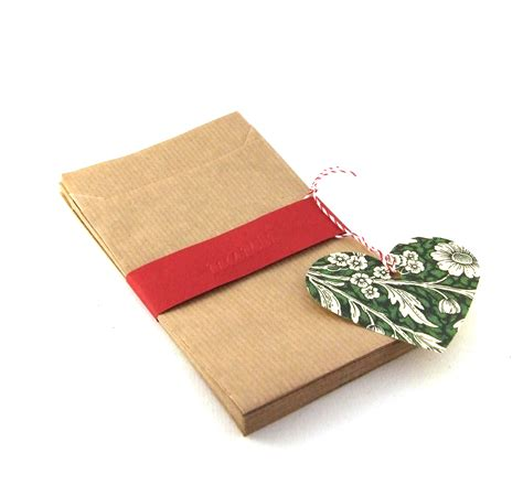 Craft Paper Bag - small brown paper bag crafts