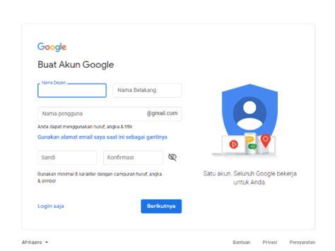 membuat  akun gmail  cepat mudah jalantikus