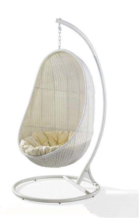 china hanging indoor rattan swing chair yt