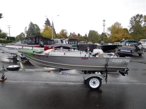 used aluminum fishing boats for sale in california gregor 14 boats for sale
