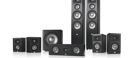 jbl studio 290 floorstanding speakers review