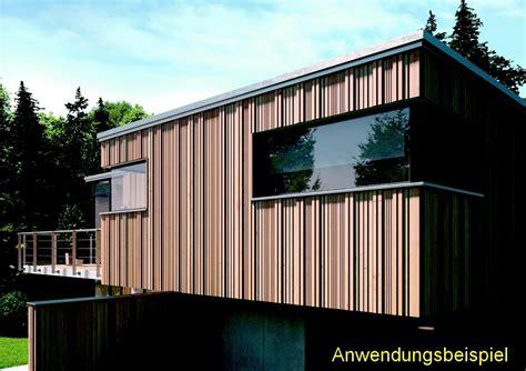 thermoholz fassade fassade aus lrchenholz holzfassade thermoholz in der