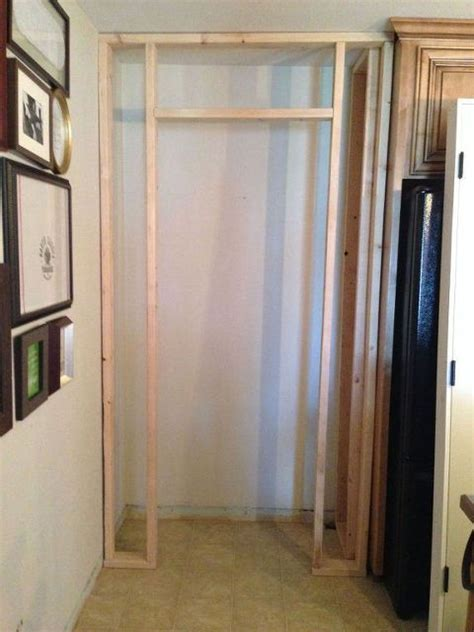 build  pantry   day pantry pinterest
