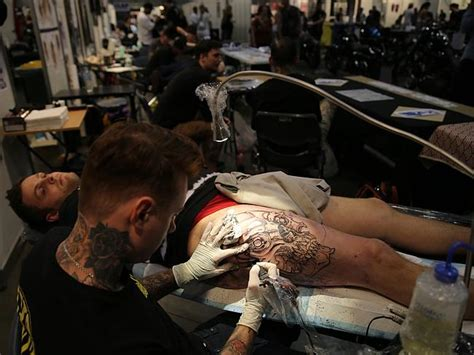 tattoo expo melbourne address australian tattoo expo america s worst tattoo star megan