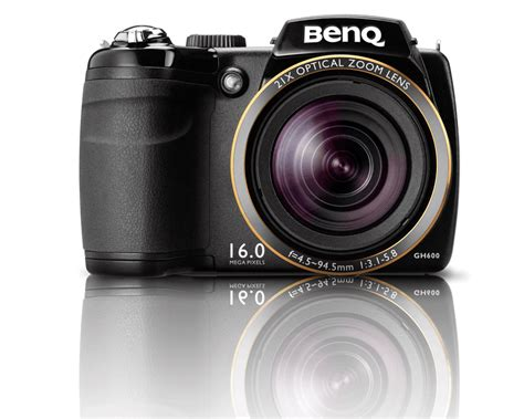 Digital Benq c 225 mara digital benq gh600