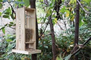 diy upcycling mangeoire pour oiseau 233 colo greenola