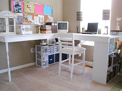 Diy Home Office Desk Diy Home Office Desk 16449