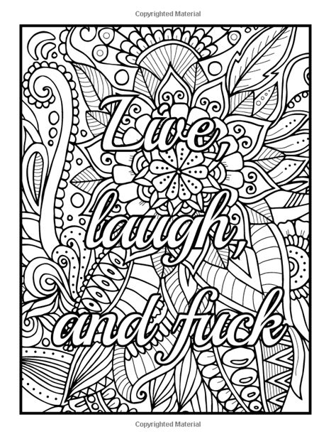 awesome coloring books be f cking awesome and color an