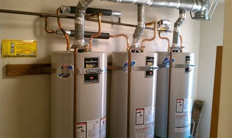 Water Heater For Apartment Water Heater Installation For Apartments Yelp