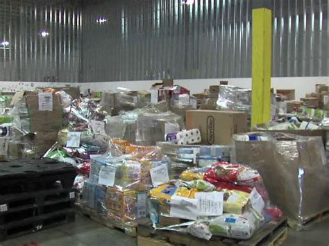 new study reveals 1 in 8 hoosiers rely on food bank