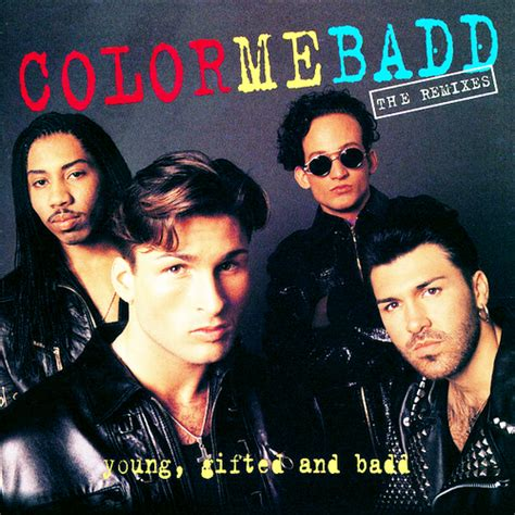 i want to you up color me badd bell biv devoe and keith sweat turned color me badd s
