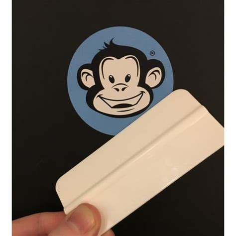 wall sticker application wall sticker application squeegee wall chimp uk