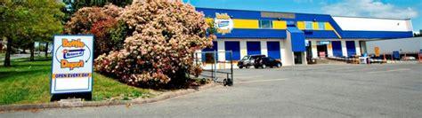 bottle depot glanford ave victoria bc  bottle depot