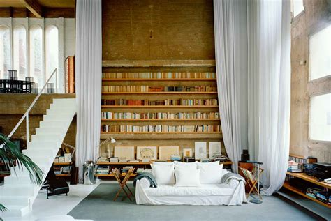 cement factory house ricardo bofill s epic home in spain yellowtrace