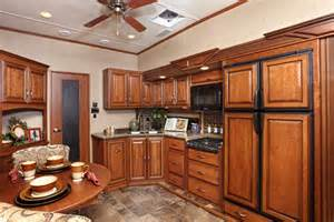 front kitchen rv floor plans redwood rv updates front living room floor plan rvguide com blog