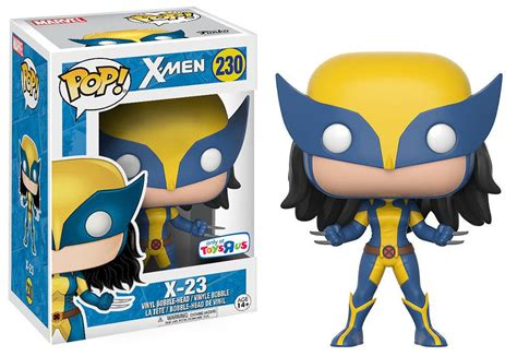 x figures toys r us toys r us exclusive x 23 funko pop out now fpn