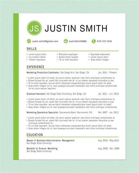 cvs images  pinterest resume design design