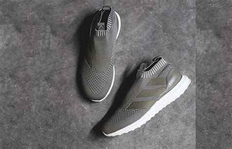 Adidas Ace 16 Purecontrol Ultra Boost Chagne adidas ace 16 purecontrol ultra boost olive cg3655 fastsole