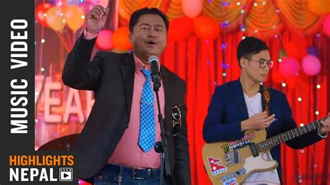 new year pop song happy new year anu graha new nepali pop song 2018 2074