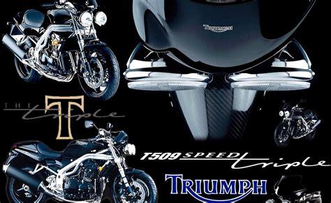Britbike Triumph T 509 Speed Triple Amp T595 Daytona Owners