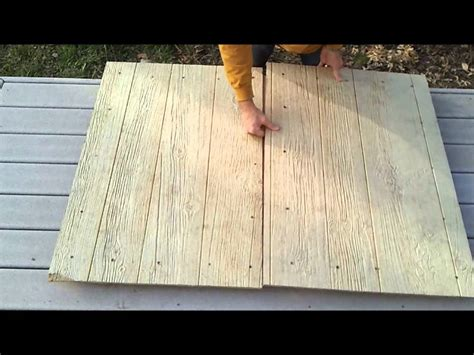 How To Make A Door For A Shed by 7 Shed Door Construction How To Build A Generator