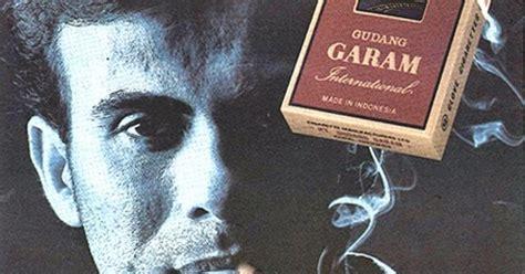 Rokok Vitalitas Yungfa U Pria iklan retro indonesia iklan rokok gudang garam international