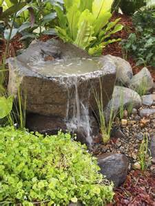 Backyard Water Features Ideas 25 Best Ideas About Small Water Features On Water Features Garden Water Features