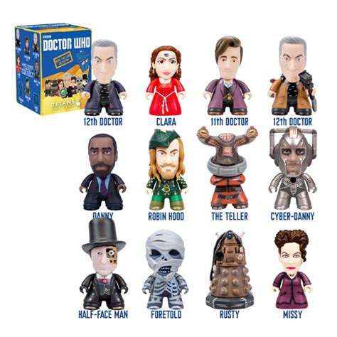 Doctors Giveaway - quot doctor who quot season 9 giveaway