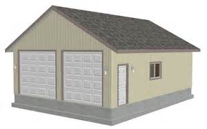 Garage Plan by Rv Garage Plans Sds Plans Part 2