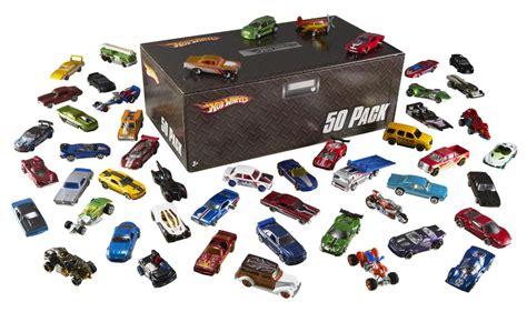 Hot Wheels® 50 Car Pack   Shop Hot Wheels Cars, Trucks