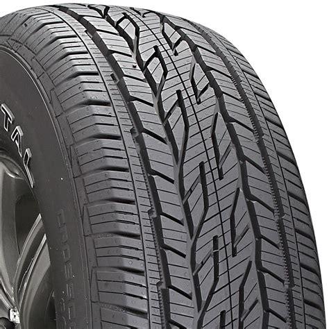 continental crosscontact lx tires