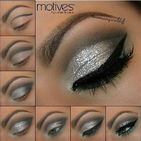 new year make up diy new year make up idea usefuldiy