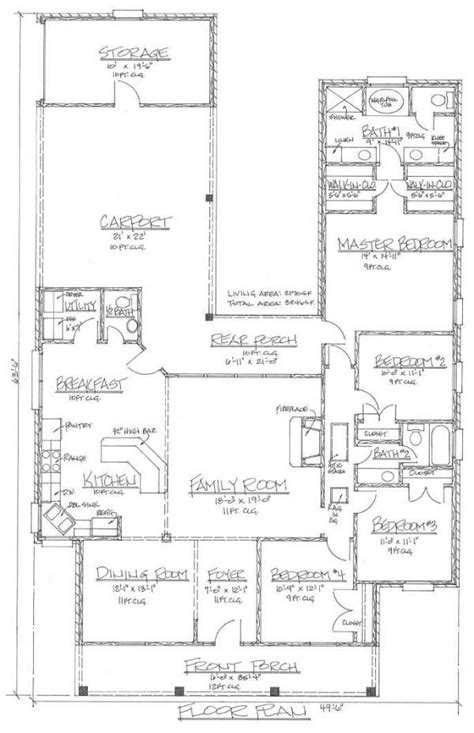 acadian style floor plans 25 best ideas about acadian house plans on pinterest