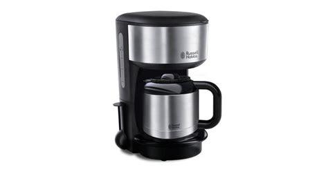 russell hobbs oxford im test kaffeemaschinen vergleich