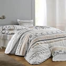 parures de lit linge de lit draps housses de couette