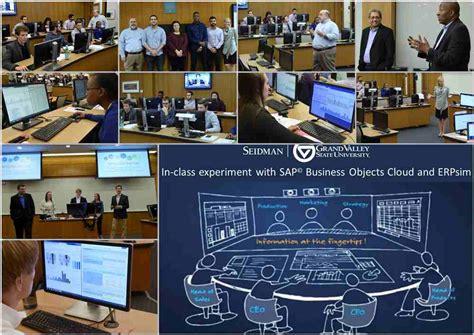 design thinking gvsu sap and grand valley state university gvsu hosted the