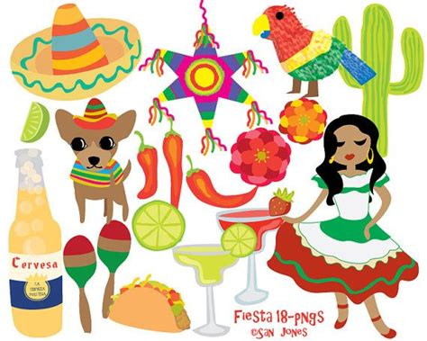 festa clipart cinco de mayo clip clip mexican by