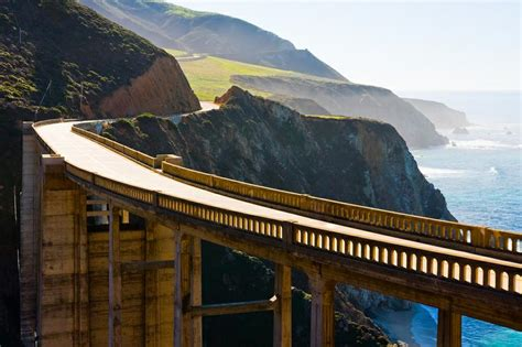 Pch To San Francisco - drive route 1 pch from san francisco to los angeles bucket list dream from tripbucket