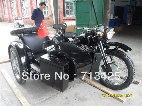 Motorrad Verkauft Wie Abmelden by Hei 223 Er Verkauf 750cc 24hp Military Shinny Schwarz Motorrad