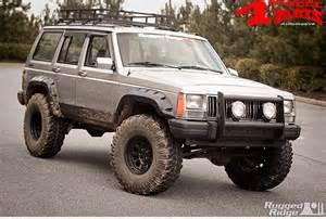 Jeep Xj Upgrades 4 Wheel Parts Jeep Xj Exterieur Zubeh 246 R