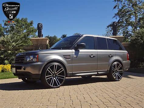 rims for range rover big rims for range rover giovanna luxury wheels
