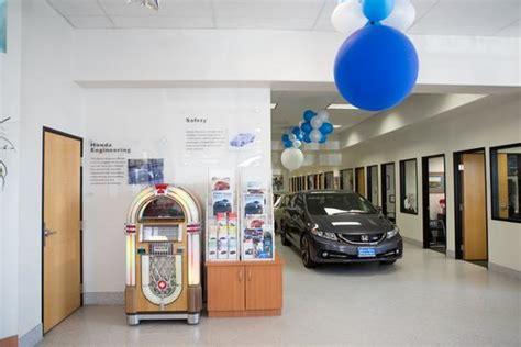 Hardin Honda Service by Hardin Honda Car Dealership In Anaheim Ca 92806 5612