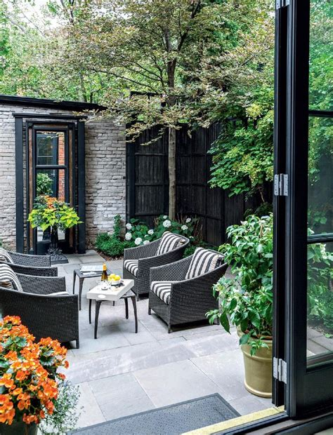 landscaping small backyards townhouse the 25 best townhouse garden ideas on pinterest small