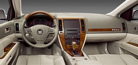 The Book Of Sts 2007 cadillac sts conceptcarz