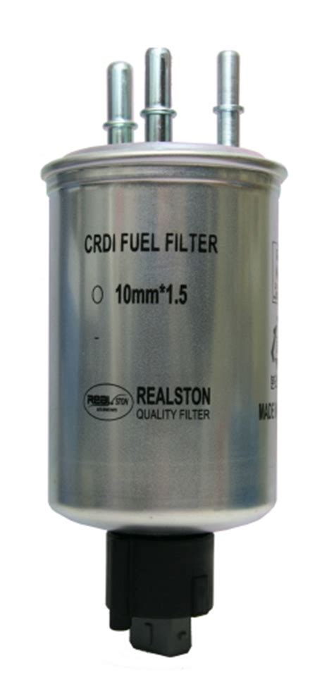 Filter Fuel Hyundai Trajet All 90000 Hyundai Terracan 2 9 Diesel Fuel Filter