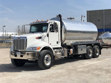 septic pumper truck financing east harbor septic truck financing